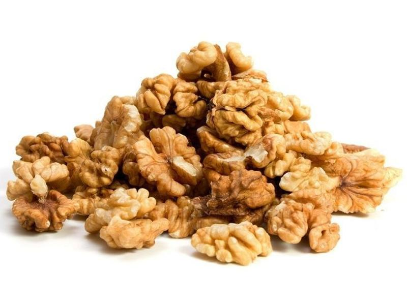 Peeled walnuts. 150gr, 500gr and 1000gr