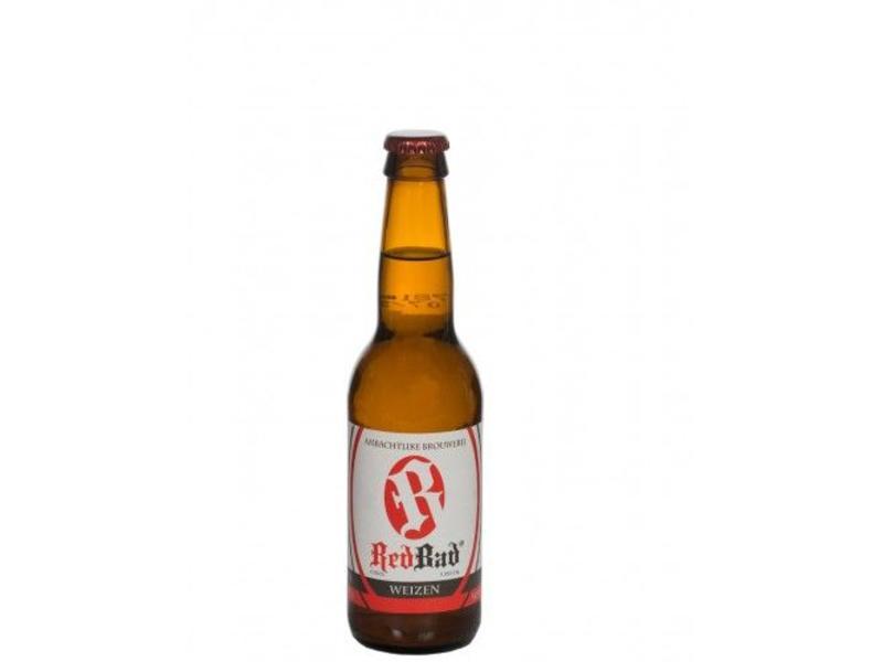Redbad weizen bier