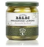 Belazu Belazu Beldi Preserved Lemons