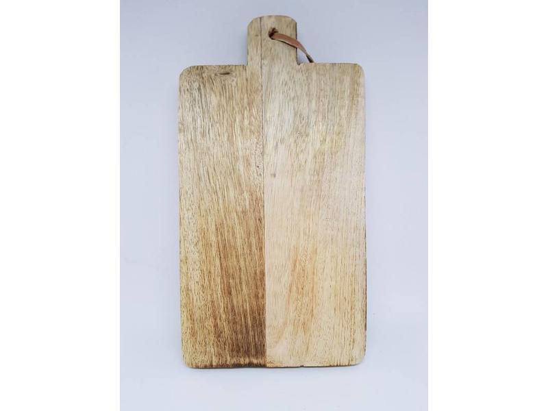 Mangohouten Plank+