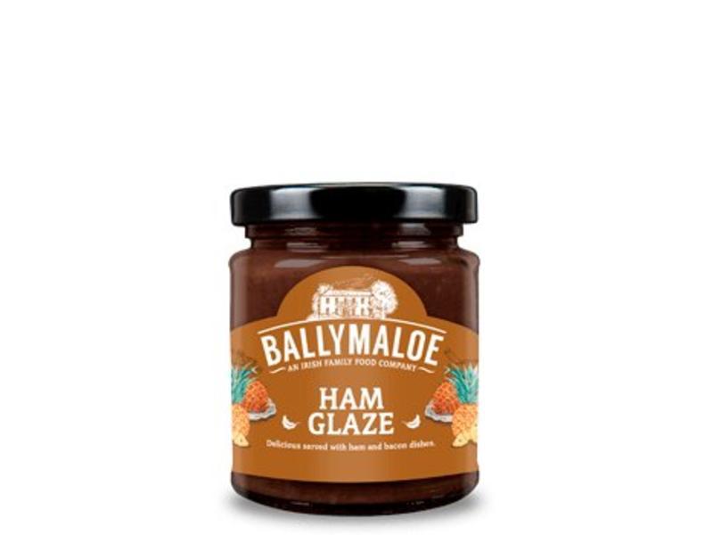 Ballymaloe Ham glaze van Ballymaloe