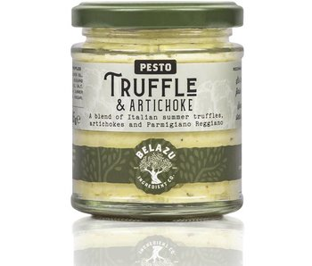 Belazu Pesto Truffle & Artichoke