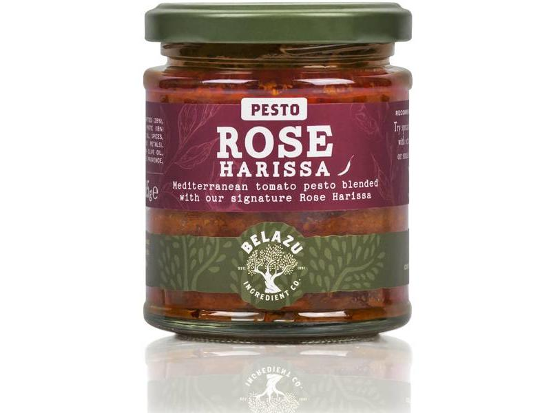 Belazu Belazu Pesto Rose Harissa