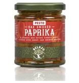 Belazu Belazu Pesto Oak Smoked Paprika