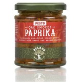 Belazu Pesto - Oak Smoked - Paprika