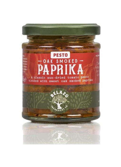 Belazu Pesto Paprika