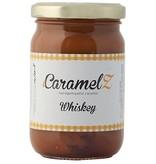 CaramelZ Handgemaakte Whiskey Caramel