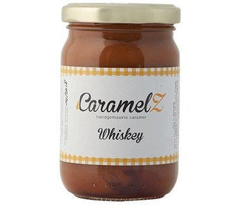 CaramelZ Karamell Whisky