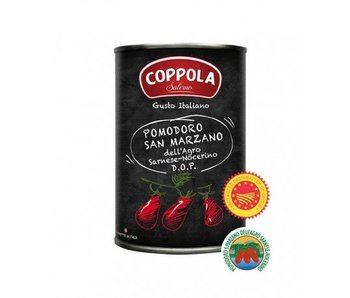 Coppola Pomodoro San Marzano