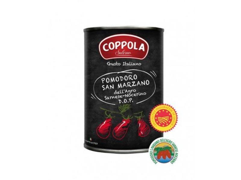 Coppola Pomodore San Marzano dell'Agro Sarnese-Nocerino D.O.P.