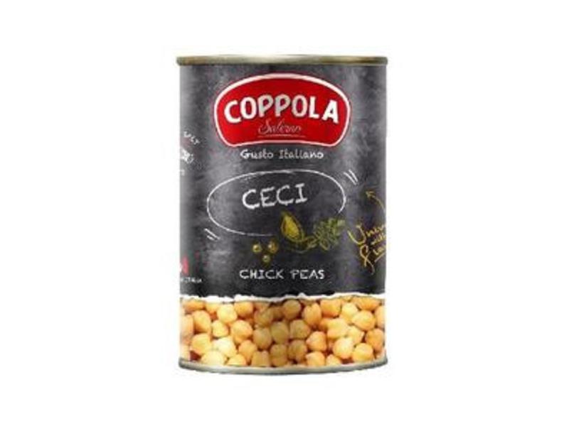 Coppola Ceci Chick Peas