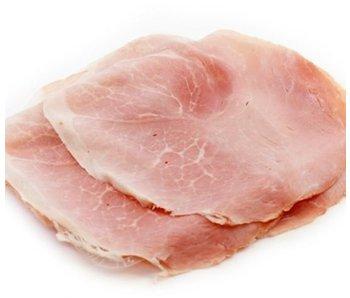 Spijkerman Ham
