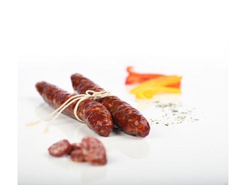 Spijkerman Chorizo