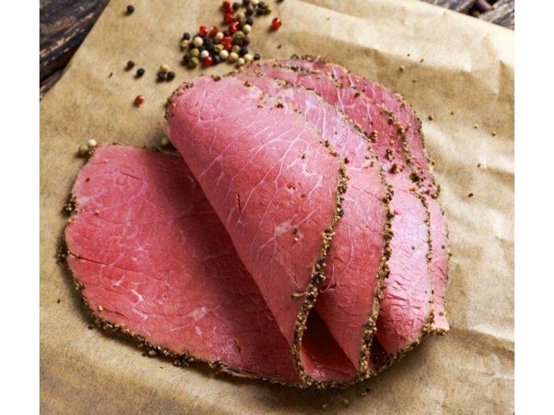 Rindfleisch Pastrami | Nur für Leeuwarden