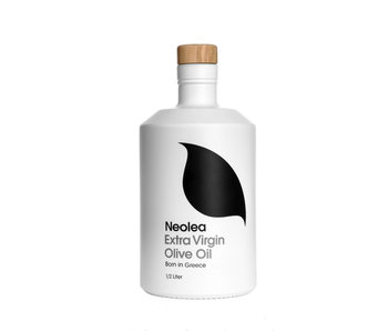 Neolea Extra Vergin Olive Oil