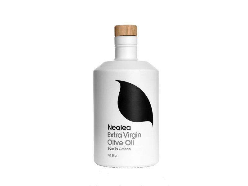 Neolea,  Griechisch  Olivenöl extra vergine