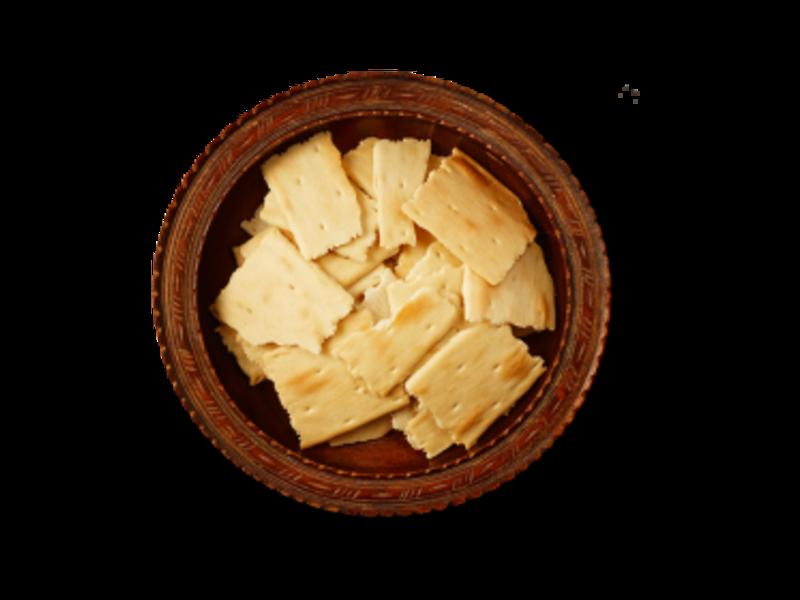 Fornaccini toast met Olijfolie