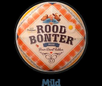 Roodbonter kaas mild