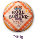 Roodbonter Cheese Old