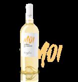 Varvaglione Vigne e Vini Moi IGP. Verdeca del Salento