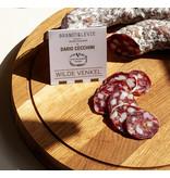 Brandt & Levie Wild Fennel Sausage   Darop Cecchini