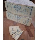 Organic Vlielander blue bunkercheese