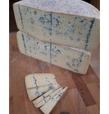 Vlielander Kaasbunker Organic Vlielander blue bunkercheese
