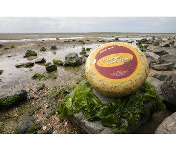 Vlielander Kaasbunker Vlielander Seawead Cheese