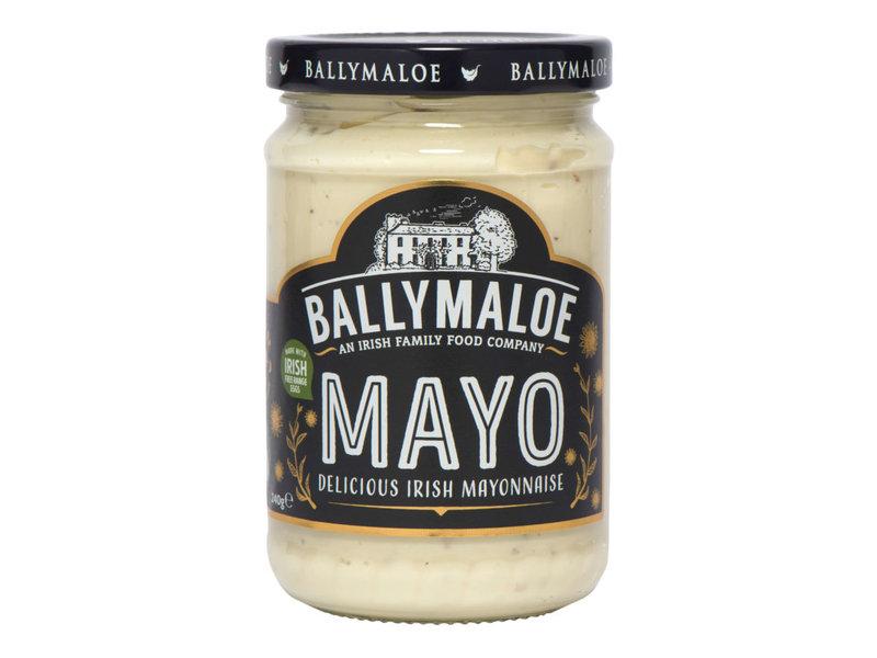 Ballymaloe Mayonaise