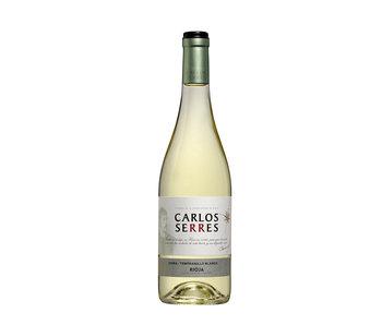 Rioja Blanco - Carlos Serres