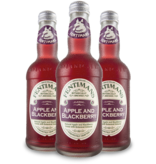 Fentimans Apple and Blackberry
