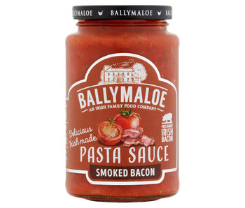 Ballymaloe Smoked Bacon Pasta Sauce 400ml