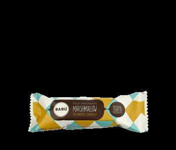 Barú Barú Marshmallow Crunchy Cashew Bar