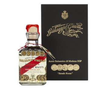Giuseppe Giusti 20 years old Balsamic 250ml