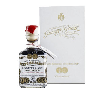 Giuseppe Giusti 8 years old Balsamic 250ml
