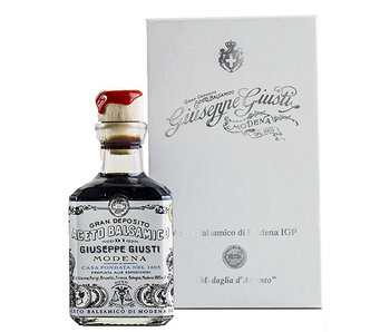 Giuseppe Giusti 6 years Balsamic 250ml