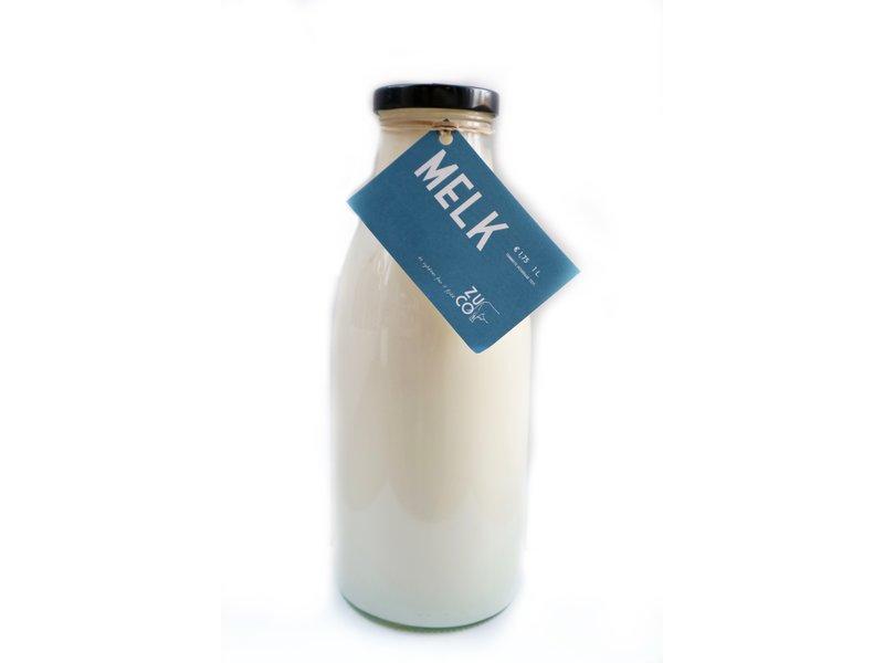 Zuco 1 liter Melk van Zuco