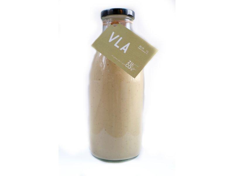 0,75 Liter Vanille Vla