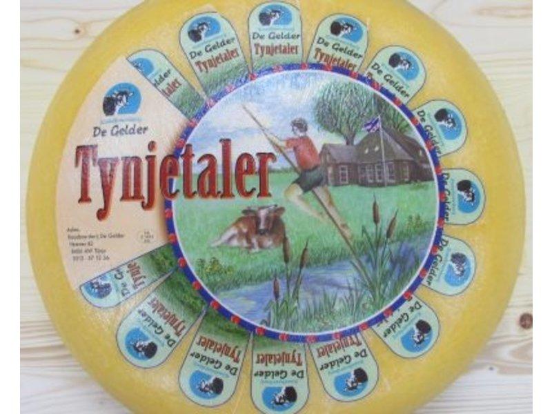 Tynjetaler - Friese gatenkaas