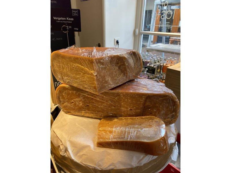 Forgotten Cheese