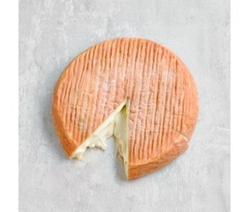Époisses - Nur für Leeuwarden, Niederlande