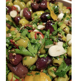 Mediterranean olive mix - Only for Leeuwarden, the Netherlands
