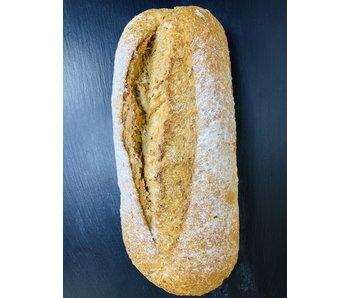 Leeuwarder Bier Brot