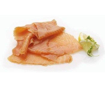Geräucherter Lachs - Nur für Leeuwarden