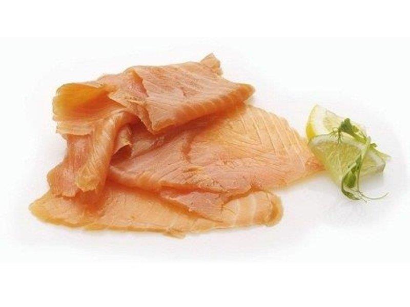 -Geräucherter Lachs - Nur für Leeuwarden, Niederlande