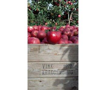Red Prince Appels