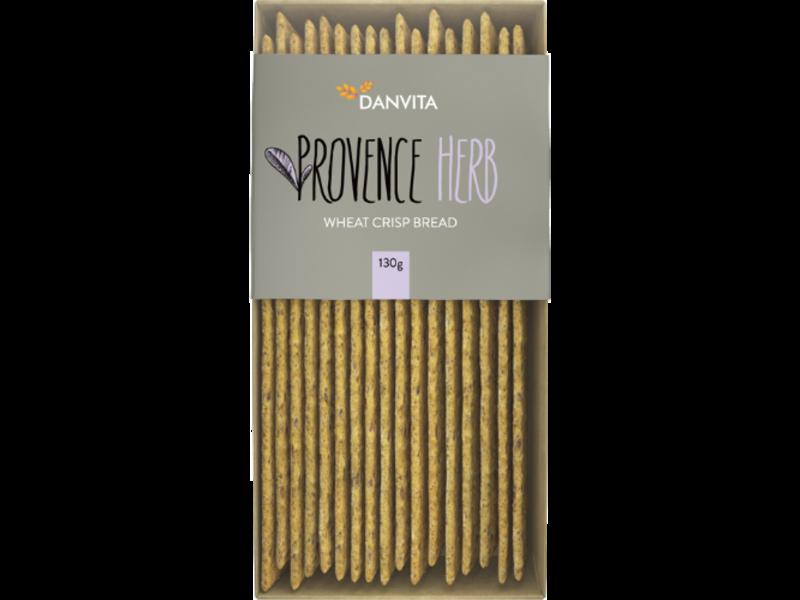 Danvita Flatbread Provence Herb