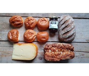 Brood & Beleg Pakket