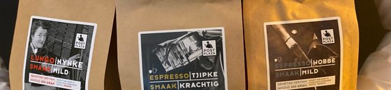 Post Plaza Kaffee