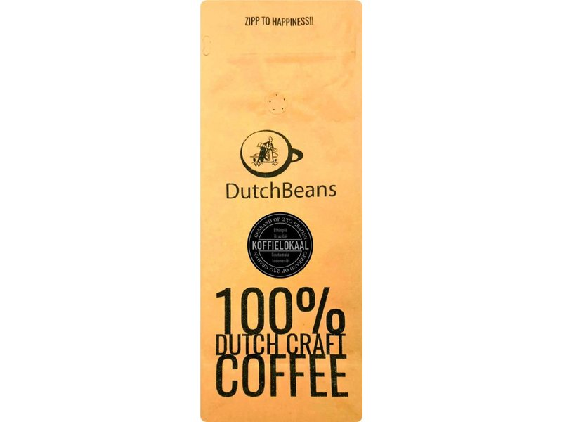 DutchBeans - KoffieLokaal 230